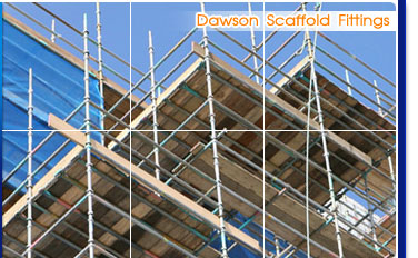 Scaffold Fittings