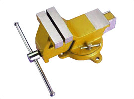 Steel Vice manufacturers exporters india punjab ludhiana
