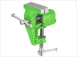 Fixed Base Baby Vice manufacturers exporters india punjab ludhiana